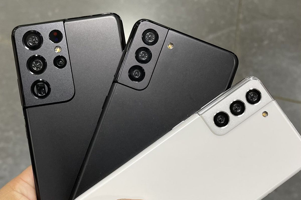 Samsung Galaxy S21, 21+ e 21 Ultra ufficiali prezzo, specifiche, fotocamere e altro