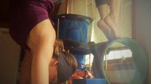 Why is Yoga so Hard?