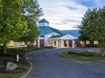 74,000 sf. office building, with multiple suites, set on a beautiful  9.5 acre parcel available for