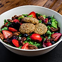 Berry Pecan Salad