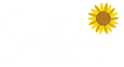 Sunflower Bakehouse Logo White.png