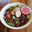 Berry Pecan Salad