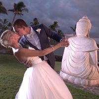 Hawaii Wedding photography and videograp