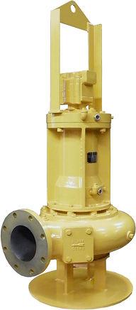 Cornell Submersible Pump