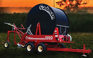 Cadman 5000 Series Traveller