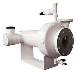 Cornell Refrigeration Pump