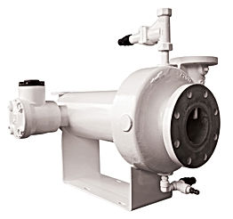 Cornell Refrigeration Pump