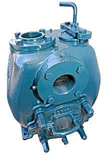 Cornell Self-Priming Pump