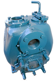 Cornell Self-Priming Pump