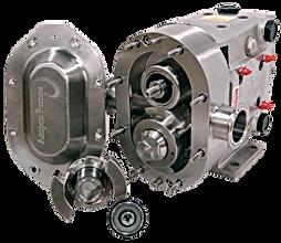 Ampco ZP Pump