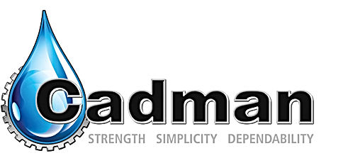 Cadman Power logo