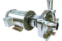 Ampco L Series Pump