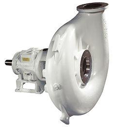 Cornell Hydro-Transport Pump