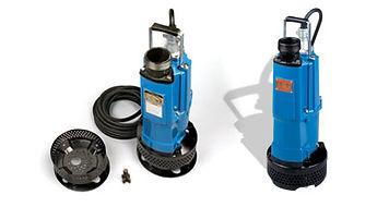 Tsurumi NK Series Pump