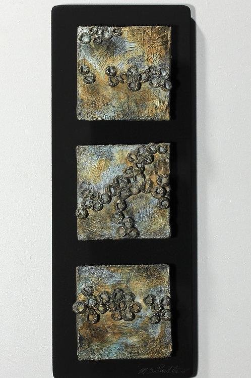 Texture Triptych
