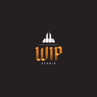 WIP STUDIO LOGO