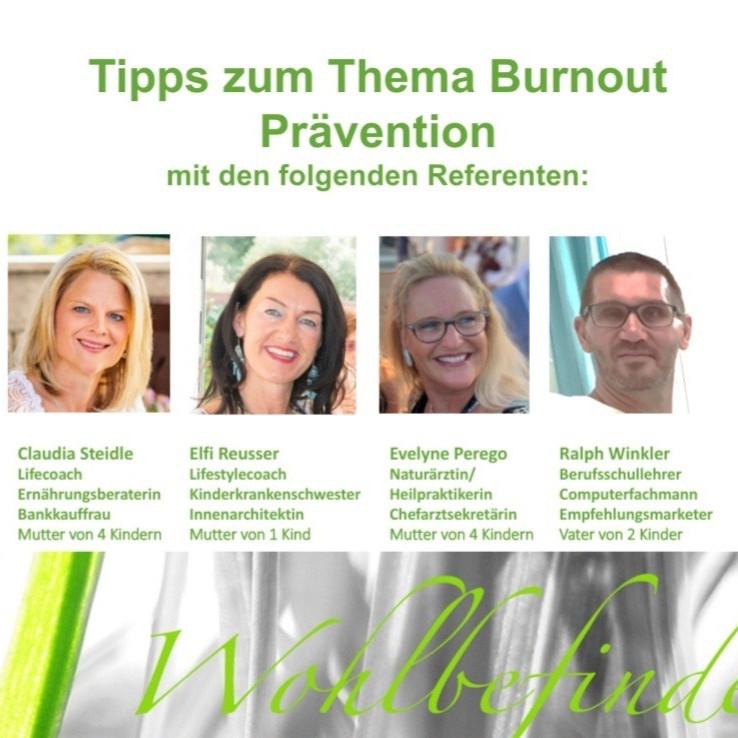 Tipps bei Burnout und Prävention