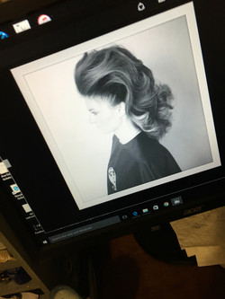 Big Hair Digitals