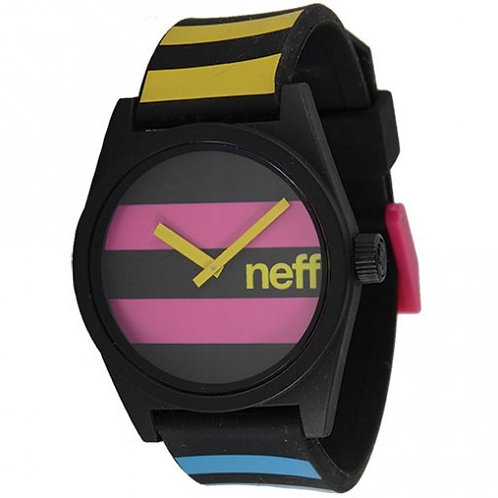 NEFF【ネフ】DAILY WILD WATCH /MULTI SPRECKLE
