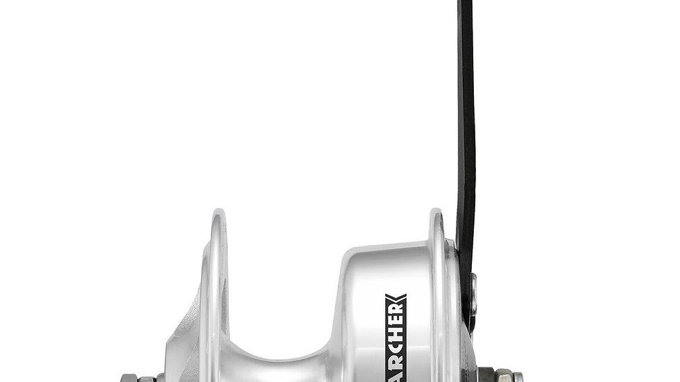 X-FD 70mmフロントドラムブレーキハブキット