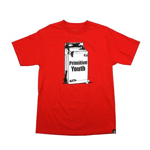 Primitive Apparel【プリミティブ】YOUTH TEE