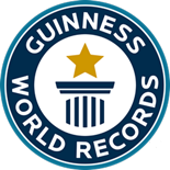 Guiness World Record for Jesse James Comics producing the fastest comic book in the world!