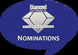 Jesse James Comics Diamond Award Nomination
