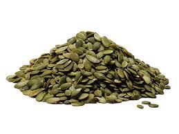 זרעי דלעת אורגני