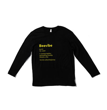 Bee-Vibe Long-Sleeve