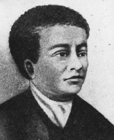 Banneker Addresses Slavery to Thomas Jefferson by Benjamin Banneker