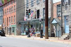 Downtown Ellicott City