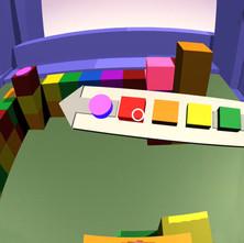 CubuilderVR for Google Cardboard
