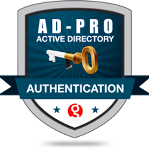 AD-Pro Authentication v3.6