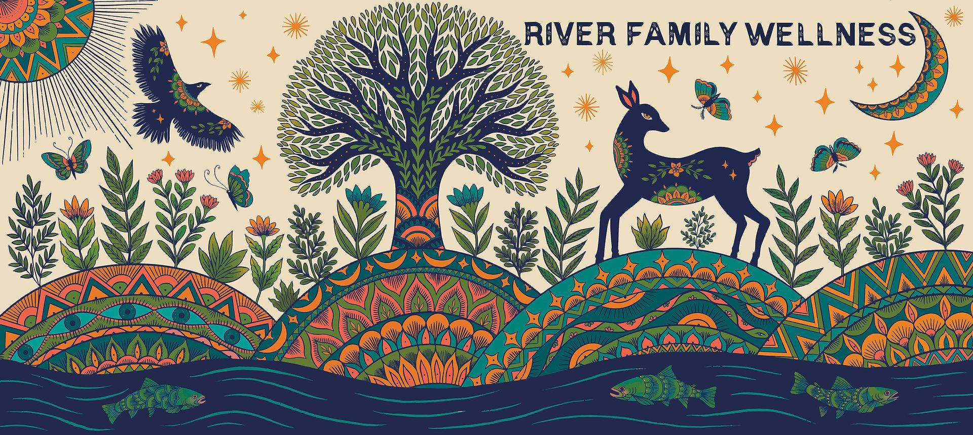 Hypnosis & Spiritual Counseling | riverfamilywellness