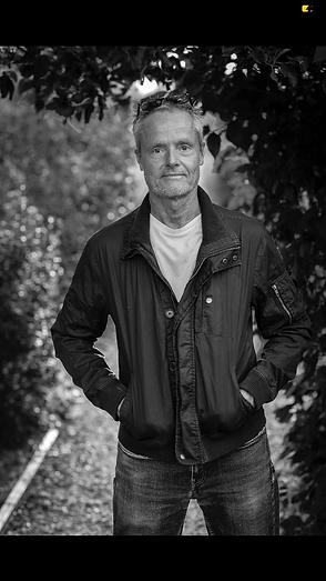 J.K Fredriksson & Blooming Late Baiters