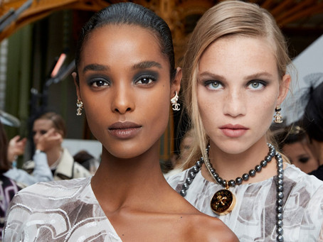 Beauty trend projection for 2021