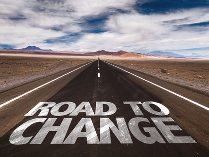 IS THERE A MISSNING LINK IN YOUR ROAD TO CHANGE?