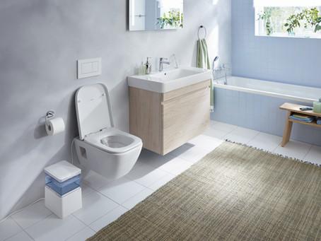 Moblies Dusch-WC zum selbst testen? Glauben Sie nicht? Gibts aber!