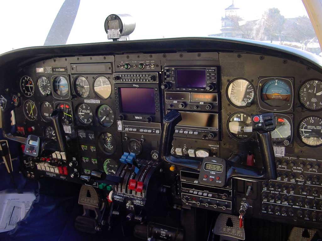 Mantenimiento Aeronáutico