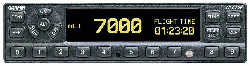TRANSPONDER GTX-328