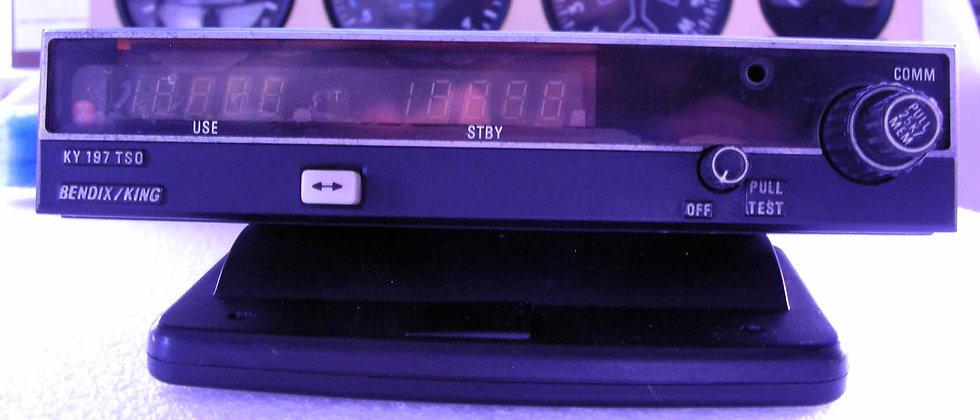 COM KY-197
