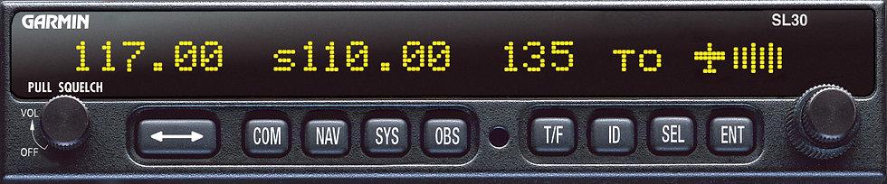 COM/NAV SL-30