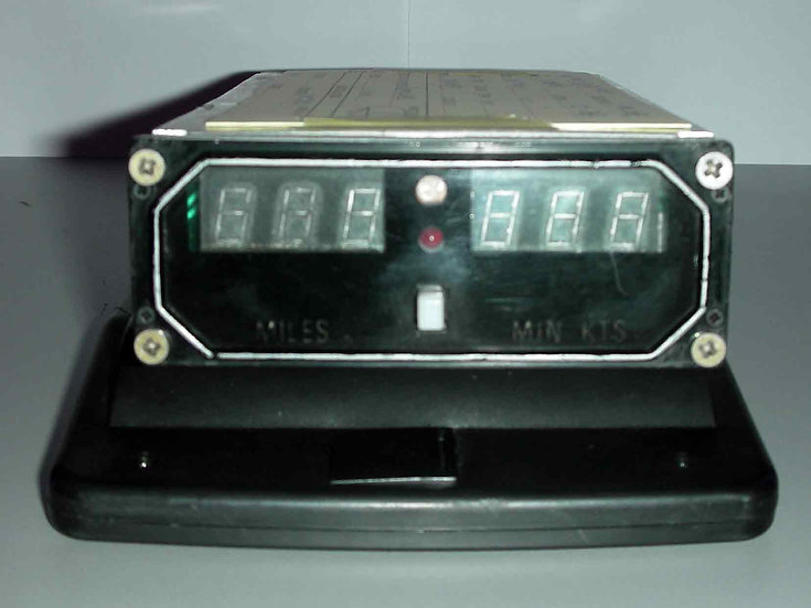 INDICADOR DME KI-266