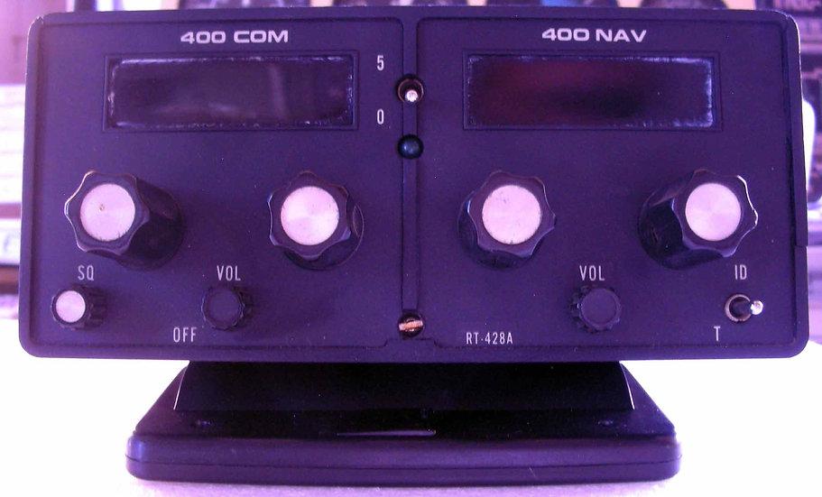 COM/NAV RT-428A