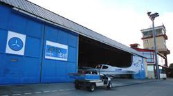 Nuestro Hangar