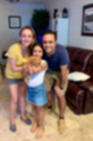 Hamed Mojarrad Family.jpg