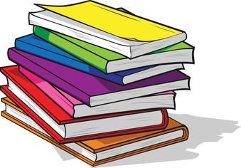 Listados de libros CURSO 2021/22