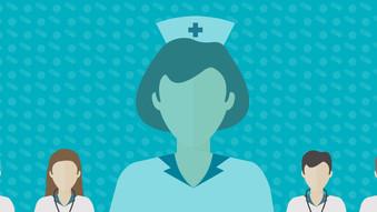 Información relevante sobre el servicio de enfermería.