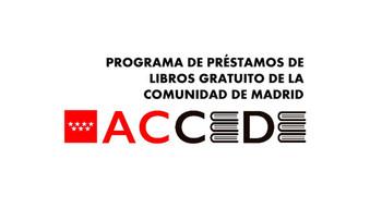 Listado de libros correspondientes al programa ACCEDE (Educación Primaria). Curso 2020/21.