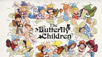 The Butterfly Children (Pilot)